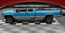 1994 Chevrolet C/K 2500 HD Ext Cab 155.5