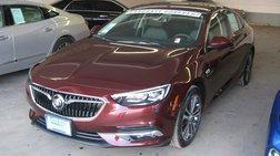 2020 Buick Regal Sportback Essence