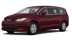 2021 Chrysler Voyager LXi