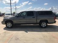 2007 Dodge Dakota SLT