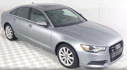 2014 Audi A6 2.0T quattro Premium