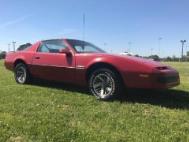 1985 Pontiac Firebird Base