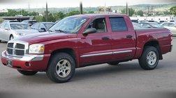 2007 Dodge Dakota Laramie