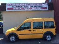 2011 Ford Transit Connect Wagon 4dr Wgn XLT Premium