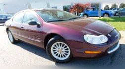 1999 Chrysler Concorde LXi