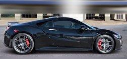 2018 Acura NSX SH-AWD Sport Hybrid