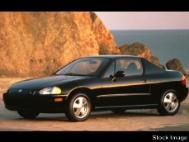 1994 Honda Civic del Sol Si