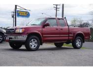 2001 Toyota Tundra Limited