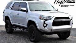 2019 Toyota 4Runner TRD Off-Road Premium