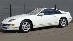1991 Nissan 300ZX Base
