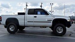 2001 Dodge Ram 2500 ST
