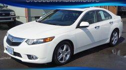 2011 Acura TSX w/Tech