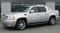 2013 Cadillac Escalade EXT Luxury