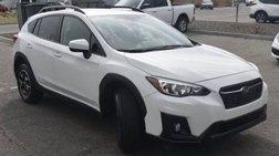 2020 Subaru XV Crosstrek Premium
