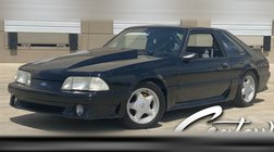 1993 Ford Mustang GT
