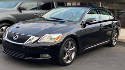 2008 Lexus GS 460 Base