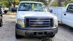 2011 Ford F-150 WS Reg. Cab Long Bed 2WD