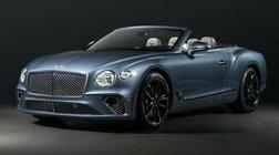 2021 Bentley Continental GT Speed