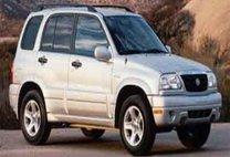 2003 Suzuki Grand Vitara Base