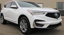 2020 Acura RDX SH-AWD w/Advance