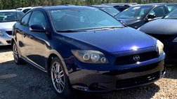 2008 Scion tC Sport Coupe