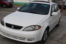 2005 Suzuki Reno LX