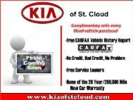 2003 Kia Spectra 4 DR