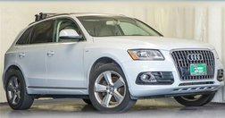 2014 Audi Q5 Hybrid 2.0T quattro Prestige