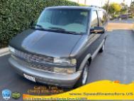 2003 Chevrolet Astro Ext 111' WB RWD