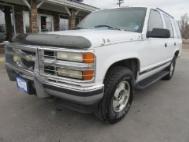 1997 Chevrolet Tahoe LT