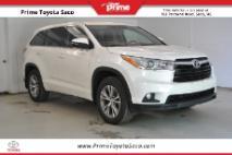 2014 Toyota Highlander LE Plus