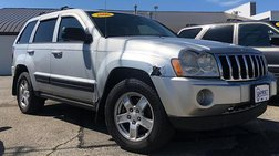 2006 Jeep Grand Cherokee Laredo