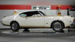 1969 Oldsmobile