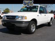 2003 Mazda Truck B3000 SE
