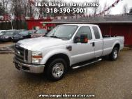 2008 Ford F-250 XL SuperCab 2WD