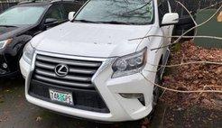 2015 Lexus GX 460 Luxury