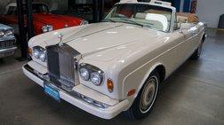 1988 Rolls-Royce