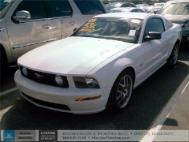 2008 Ford Mustang GT Premium