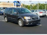 2015 Chrysler Town and Country Touring-L