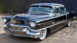 1956 Cadillac Fleetwood Sixty Series