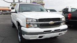 2006 Chevrolet Avalanche 1500 5dr Crew Cab 130