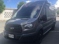 2015 Ford Transit Passenger T-350 XL
