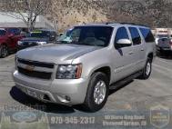 2008 Chevrolet Suburban 1500 LT