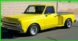 1967 Chevrolet California Truck