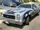 1977 Chevrolet El Camino BASE