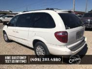2003 Chrysler Town and Country LXi