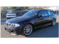 2002 BMW M3 Base