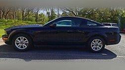 2008 Ford Mustang Premium