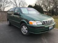 1999 Chevrolet Venture LT