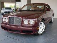 2007 Bentley Azure Base